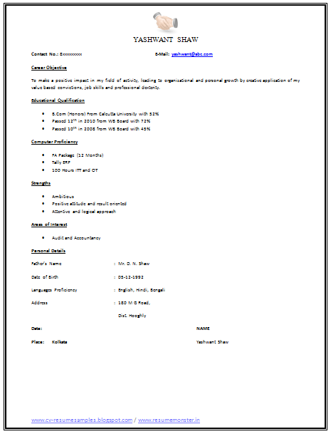 resume format pdf professional resume format download pdf resume format doc engineer be resume format free - Free Download Professional Resume Format