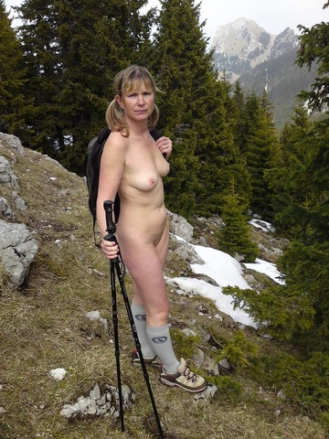 nude hiking girls masturbating