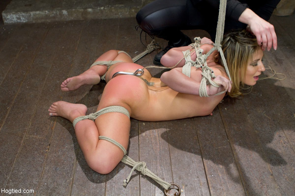 naked girls tied and fucked up