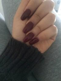 coffin nails. | Tumblr