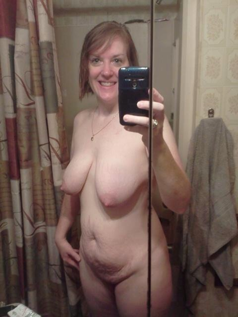 Are Nude housewives of raleigh