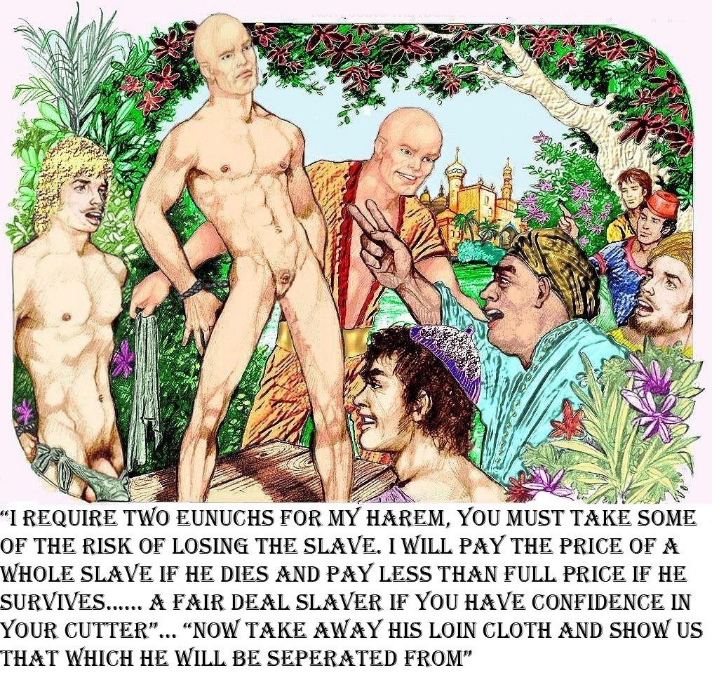 castration and eunuchs