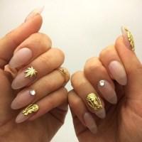 art fashion beautiful makeup nails nailpolish nailart ...
