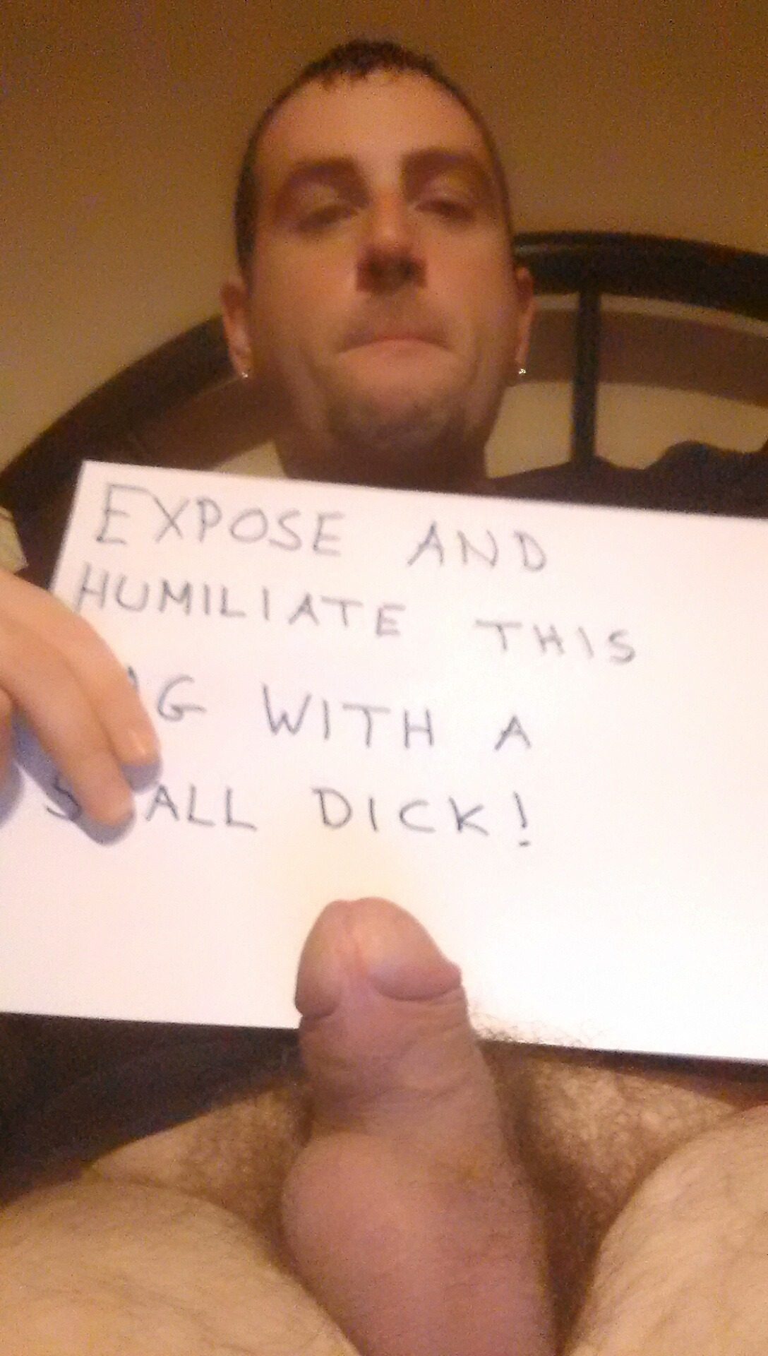 exposed humiliated sissies