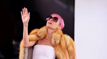 Candidly Nicole - Nicole Richie: Ex-Girlfriend