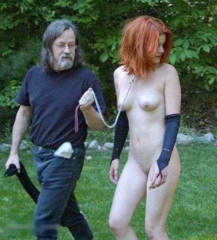 human branding slave castration nude