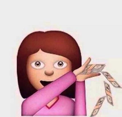 Money Making Quotes Wallpapers Sassy Girl Emoji Tumblr