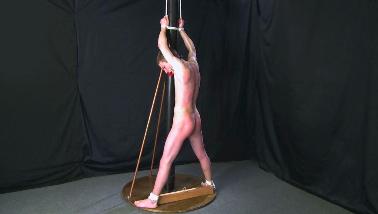 tumblr twink rope