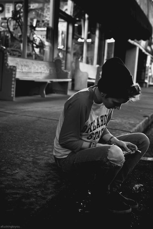 Girl Smoking Cigarette Wallpaper Skate Tumblr Cool Boy Bad Bmx Fuckpaleprincess