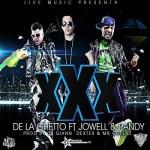 Jowell & Randy Ft. De La Gettho – XXX (iTunes)