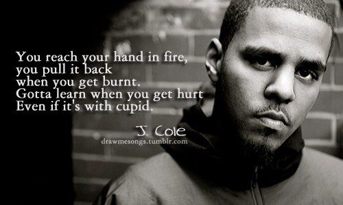 Underdog Quotes Wallpaper J Cole Lyrics Tumblr
