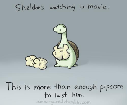 Cute Dinosaur Sheldon Wallpaper Sheldon The Tiny Dinosaur Who Thinks He S A Turtle