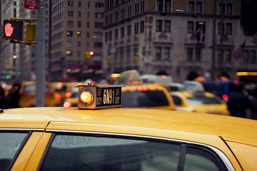 Vintage Iphone 6 Wallpaper Taxi Cab On Tumblr