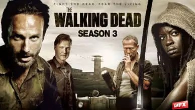 The Walking Dead Staffel 3