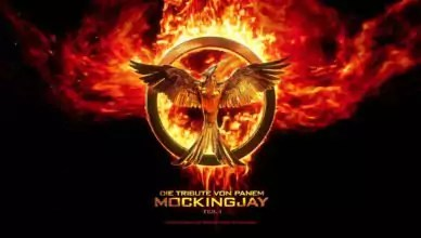 Die Tribute von Panem The Mockingjay Teil 1 Recap