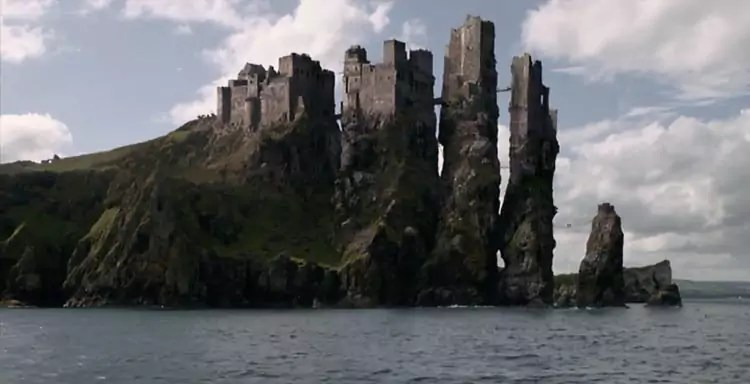Eiseninseln in Game of Thrones - Staffel 2