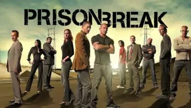 Prison Break Wallpaper