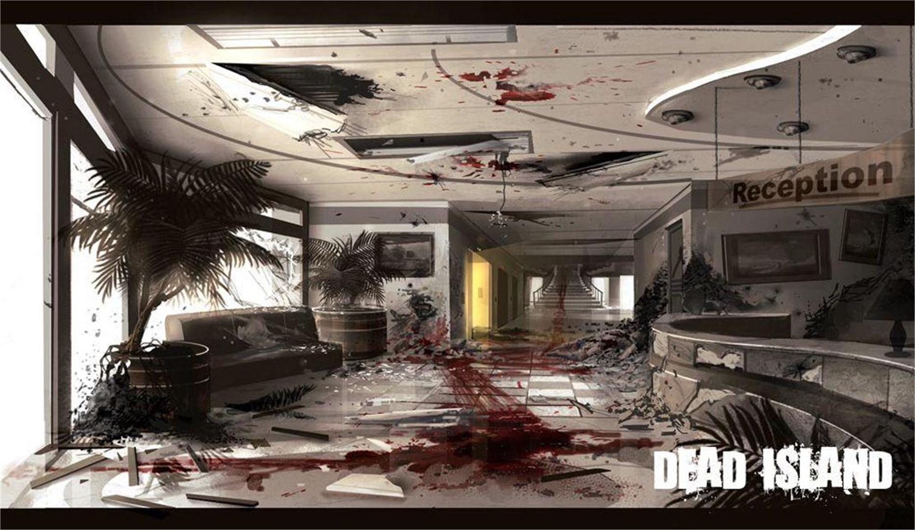3d Virus Wallpaper Zombie Desktop Wallpaper 401ak47 A Zombie Survival Plan