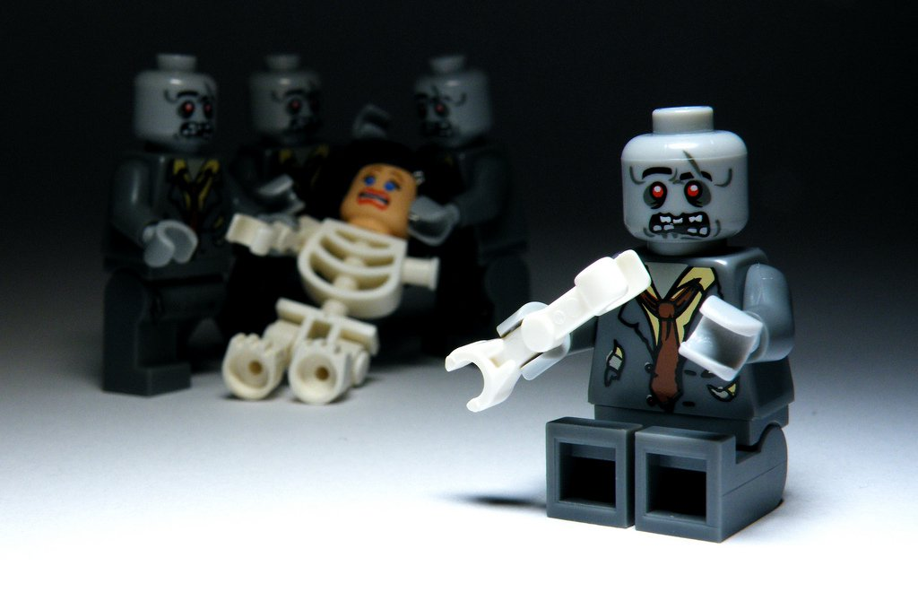 Day Of The Dead Girl Wallpaper Lego Zombies 401ak47 A Zombie Survival Plan