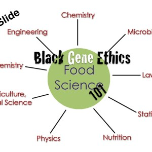 Detroit Food Science 101.001
