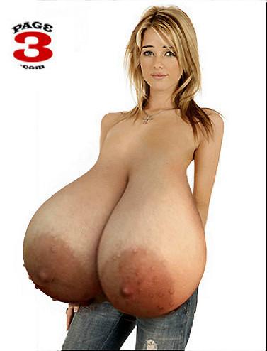 bulge morph