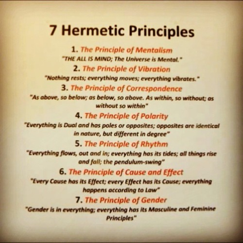The Seven Great Hermetic Principles - The Teachings of Thoth - schedule c form