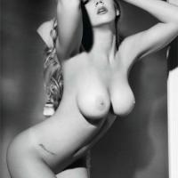 Danisa Fernandezis stunning!