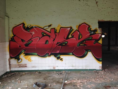 graffmanifesto:  photo.JPG by Up To Mischief….. @rascalgraff on Flickr.