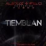 Alexis Y Fido Ft. Pusho – Tiemblan