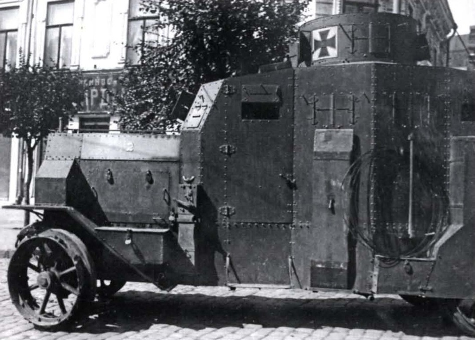 A detachment of the Red Guards in a captured armored car, which - armored car security officer sample resume