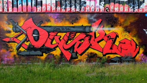 graffmanifesto:  Graffiti Den Bosch by oerendhard1 on Flickr.