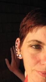 Multiple Ear Piercings Tumblr