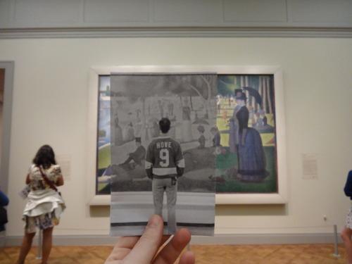 Ferris Buelleru0027s Day Off At Art Institute Of Chicago #art   Resume  Writers Chicago  Resume Writers Chicago