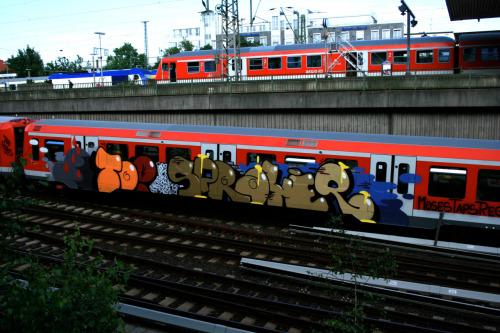 street-drafts:  Top Sprayer Germany