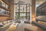 New York City Lofts Interior Design Modern
