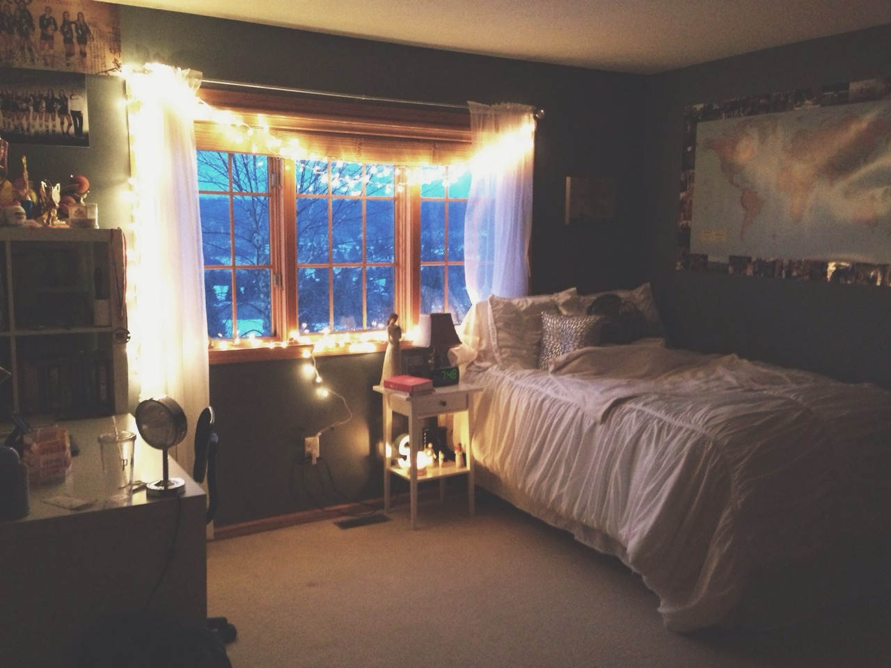 Room Decoration Ideas For Teenagers Tumblr Tumblr Bedrooms