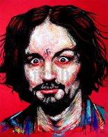 Charles Manson Serial Killer