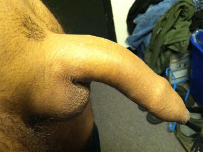 shemale nut sack caption