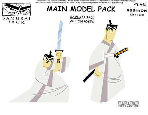 Pin by Cecile Aure on Composition Pinterest Samurai jack - sample script storyboard