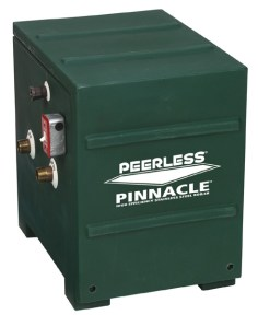 Peerless Pinnacle Gas