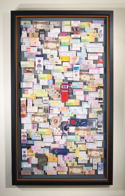 displaying ticket stubs http\/\/411posters\/wp-content\/uploads - concert tickets design