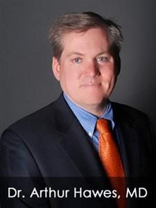 Dr. Arthur S Hawes, MD - Plastic Surgeon Springfield MO