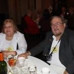 Betty & Bob Borrell Collecter Night Fighter Memorabilia