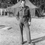 George Parret RAF GCI Control @ LeVallon