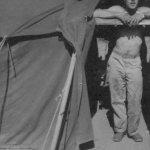 Dave Ives Corsica 1944