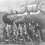 'Li'l Abner' with 417th Engineering Crew