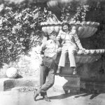 MSgt & Mrs Hobson South, Schweinfurt