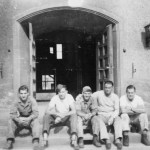 Gunnarson-Barracks-Fritzlar Mess Hall-198