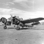 Beau KV912 of 416NFS