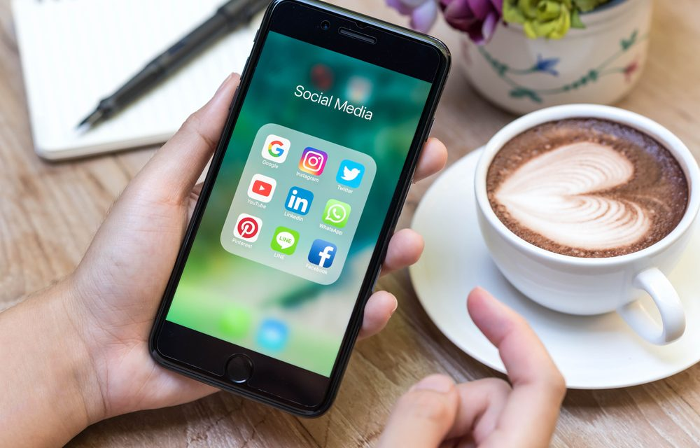 4 Social Media Promotion Tips to Get Your Prospect Interview Seen